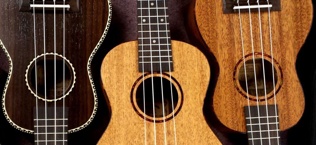 ukulelet
